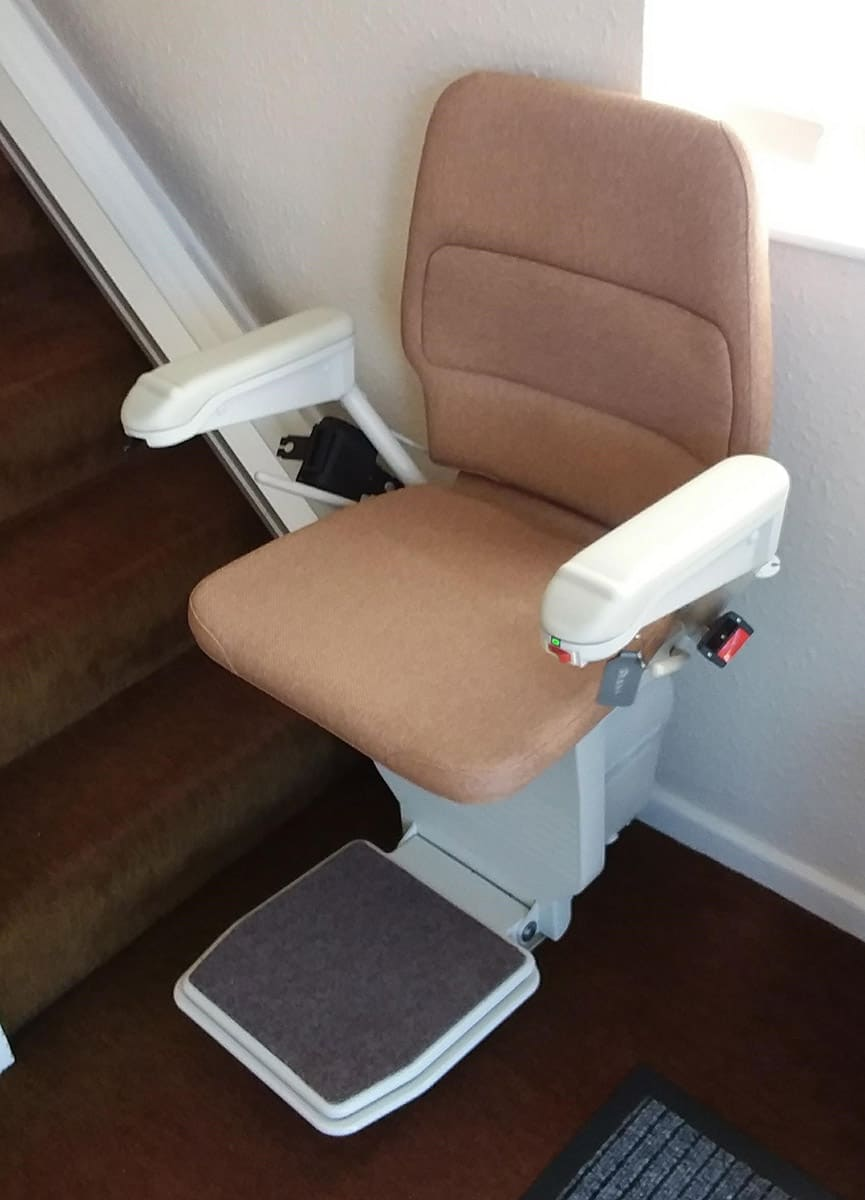 Straight Stairlifts Cambridge